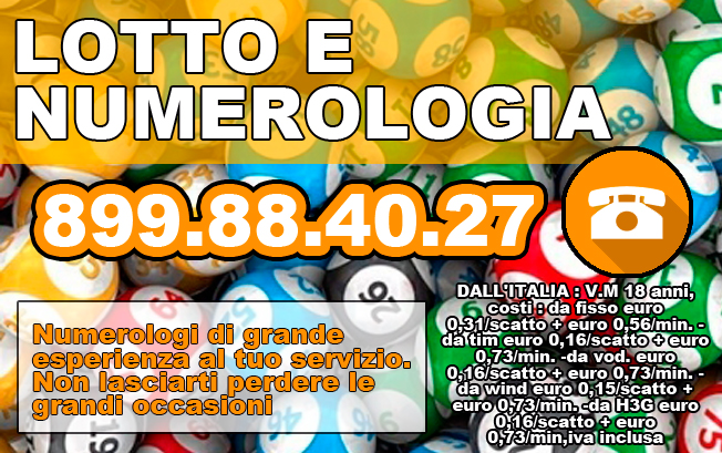 24-lotto-numerologia LOTTO, NUMEROLOGIA